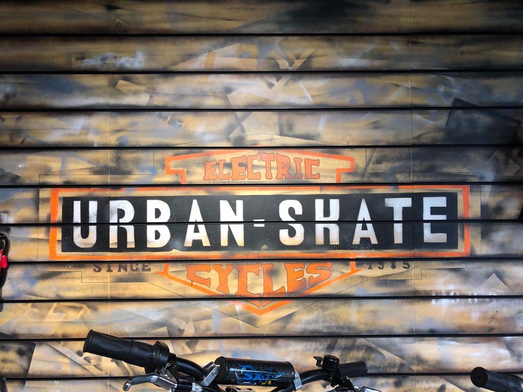 tag urban skate