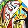 Graffiti - Ce produit n'est plus en stock