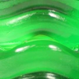 Transparent/Vert